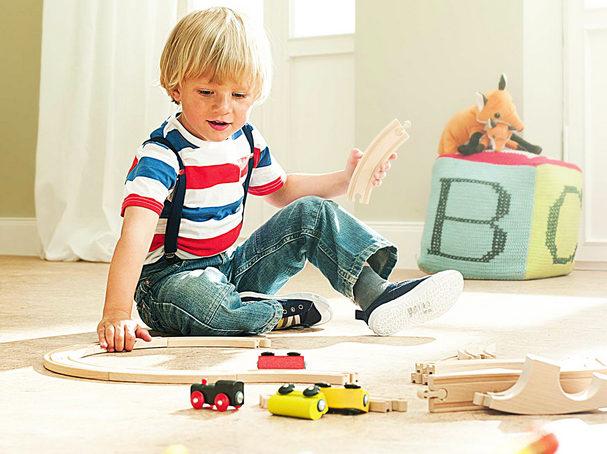 幼儿园软木地板