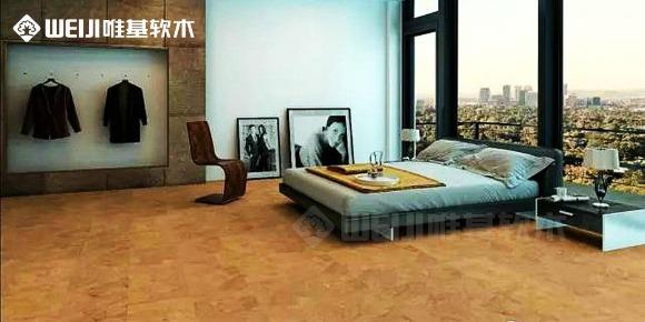 软木地板优点
