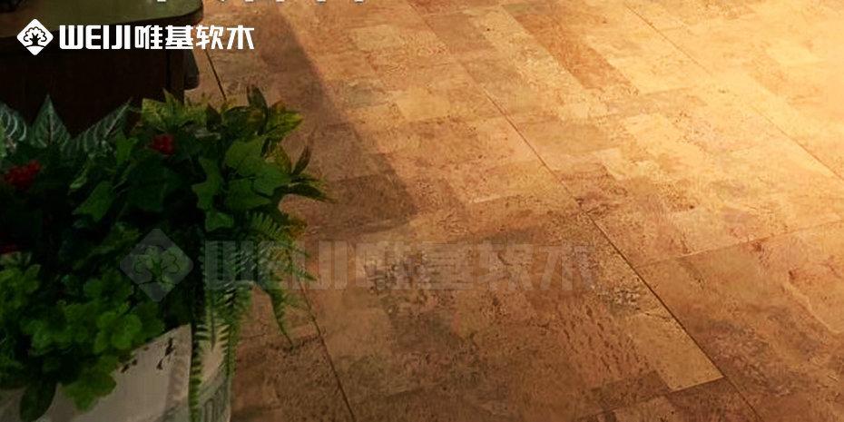软木木地板