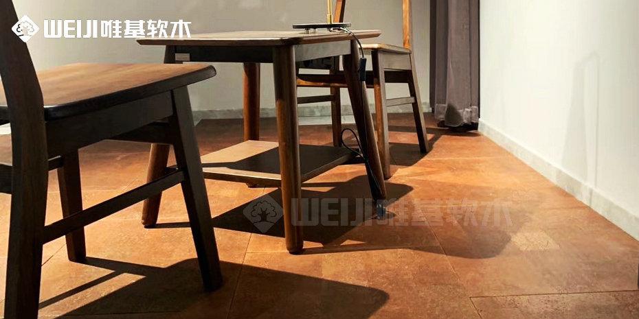 软木地板品牌