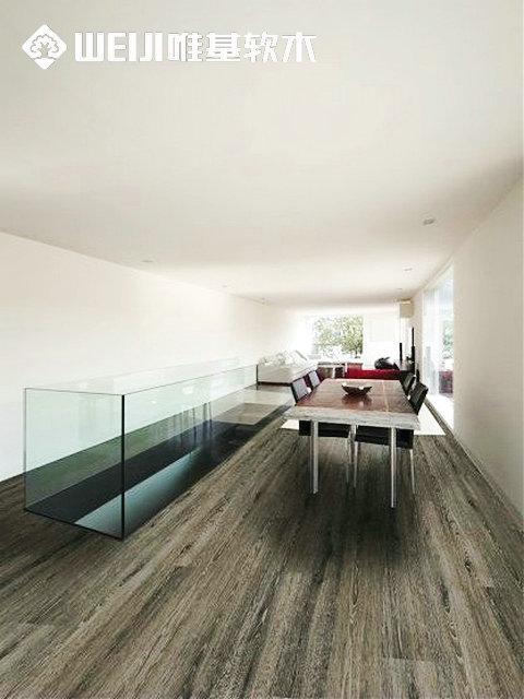 真木软木地板木纹系列