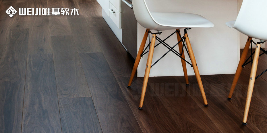 进口软木地板