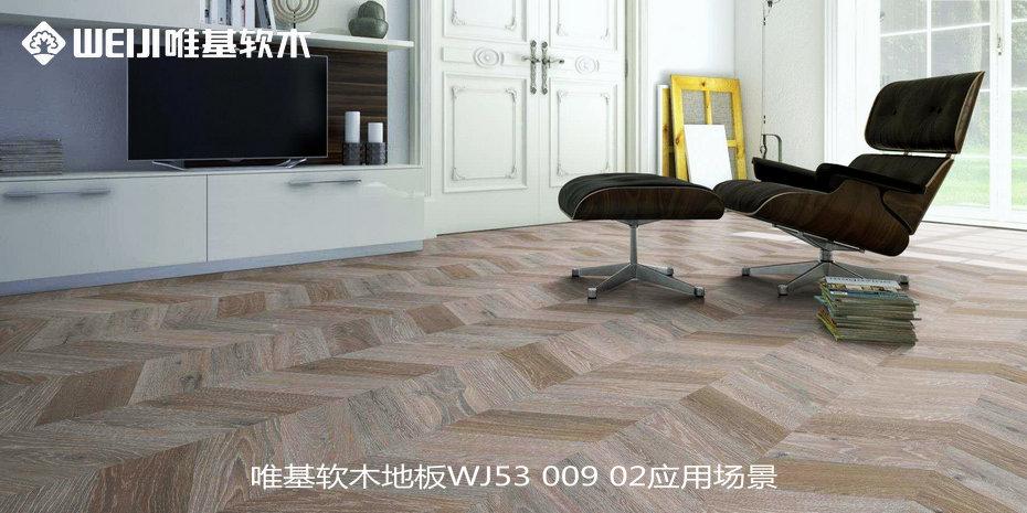软木木地板品牌