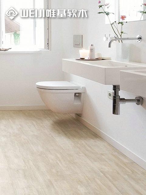 厨卫软木地板防水系列