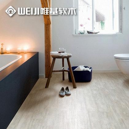 卫浴软木地板