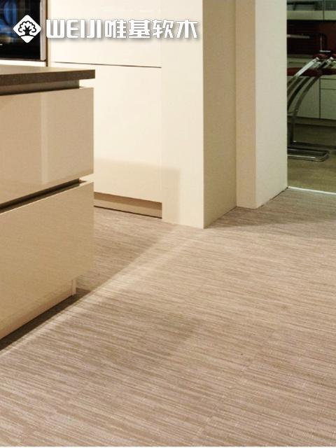 软木地板编织系列