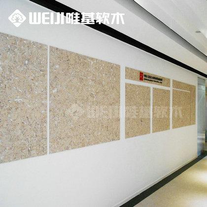 软木板装饰