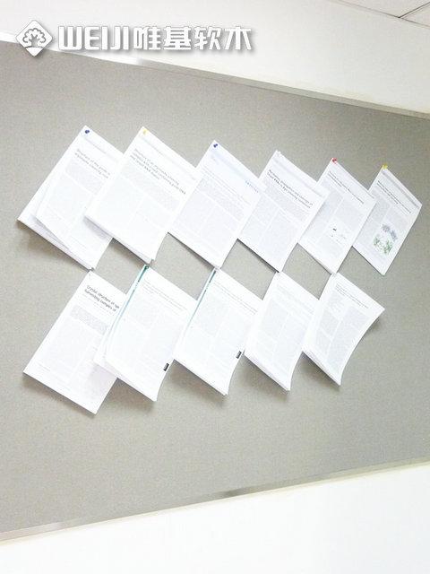 软木板不锈钢框系列