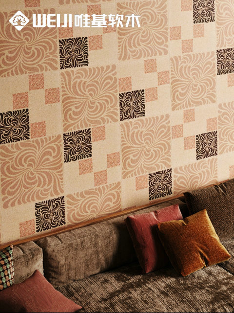 软木墙板艺术系列