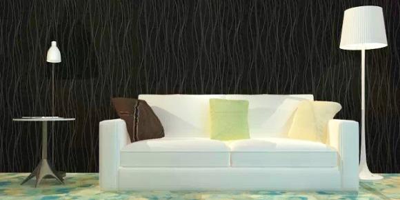 软木墙板安装