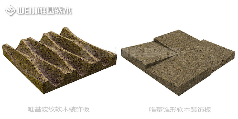 3d软木墙板