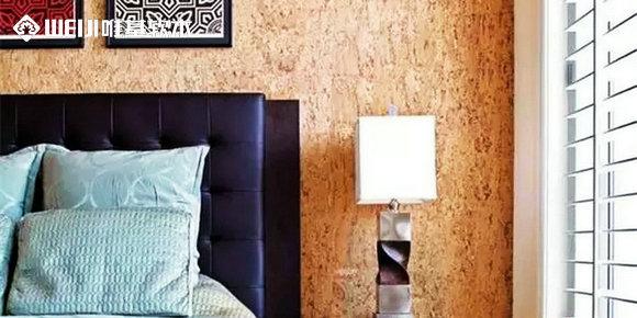 软木墙纸的优缺点
