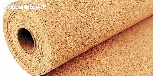 进口软木地垫优缺点