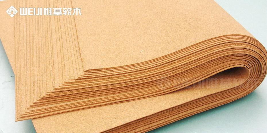 软木纸厂家