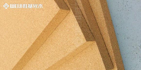 软木片材优缺点