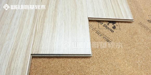 软木地垫优点