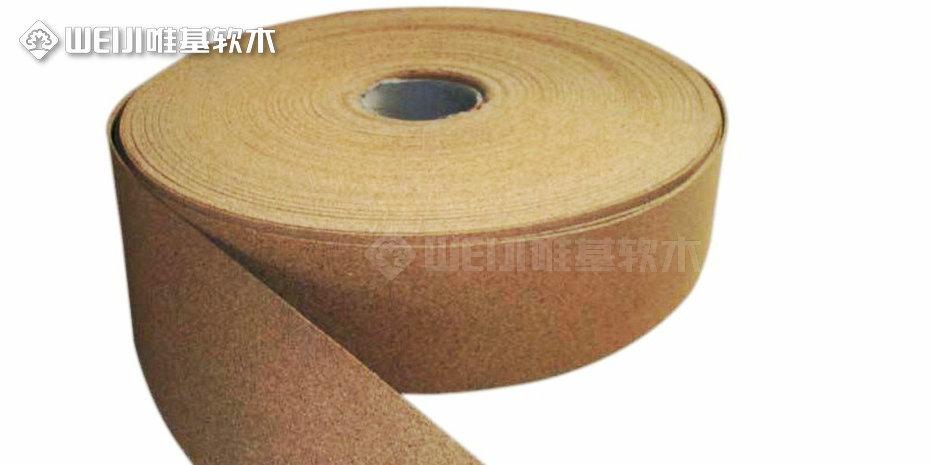 环保软木地垫