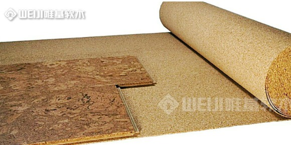 进口软木地垫的优缺点