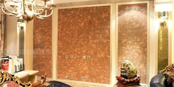 软木护墙板优缺点
