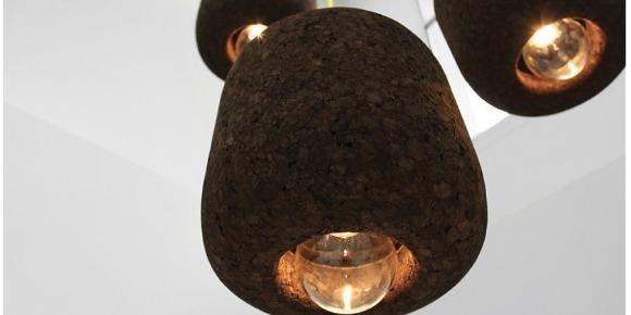 软木灯具优缺点
