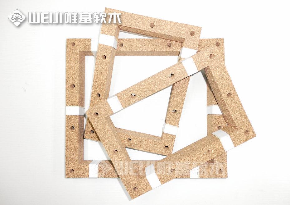 软木橡胶垫