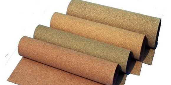 软木橡胶优缺点