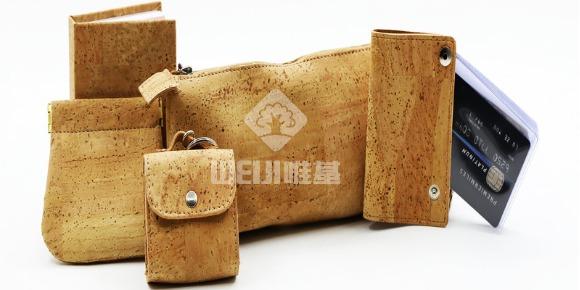 进口软木布